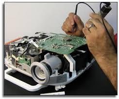 Projector repair Kathmandu